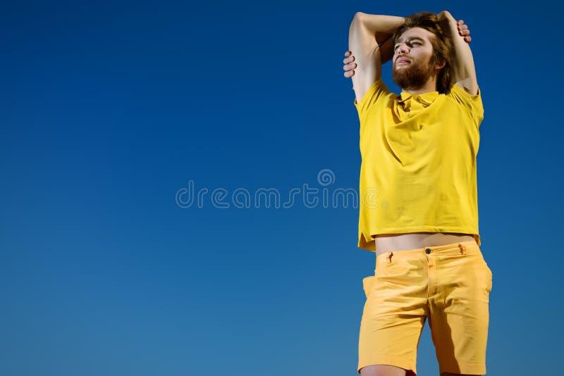 breathe lizenzfreie stockfotografie