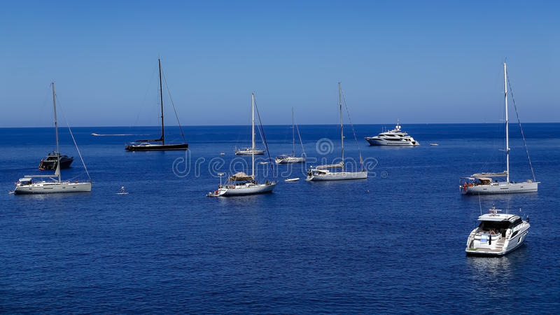 Download Waiting, Mallorca, Spain Stock Photo - Image: 89302252