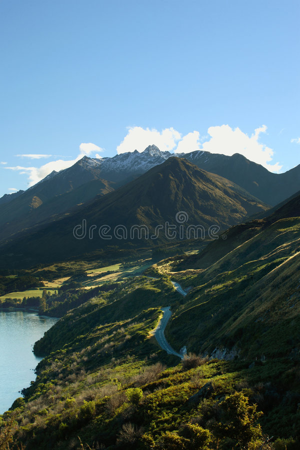 Download Breathtaking Road-trip stock photo. Image of hill, place - 1455300