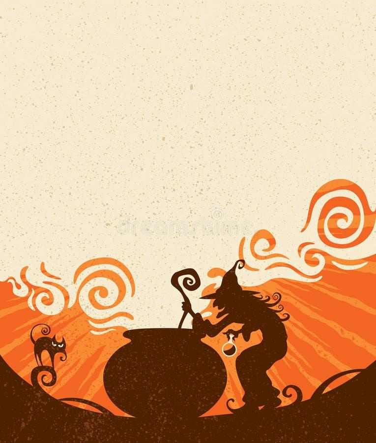 Brebaje de las brujas libre illustration
