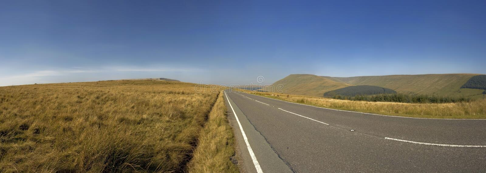 Download Brecon Beacons Royalty Free Stock Photos - Image: 7543188
