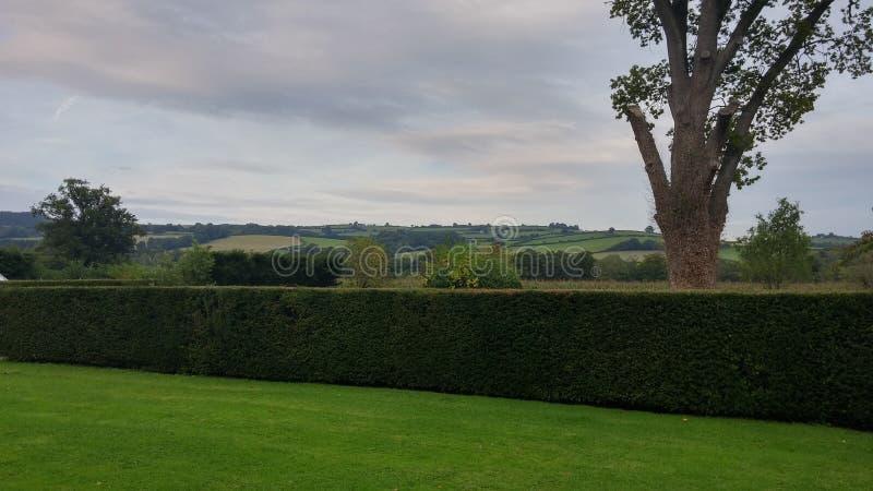Brecon, Walia, U K zdjęcie royalty free