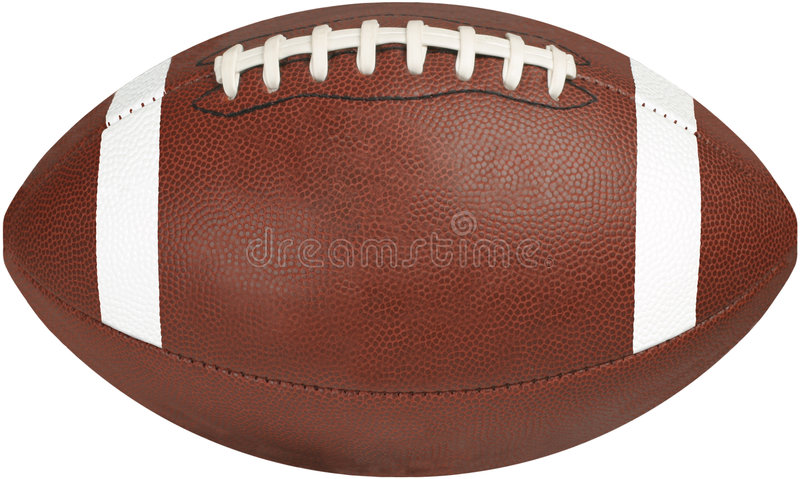 bred cpfotboll arkivbild