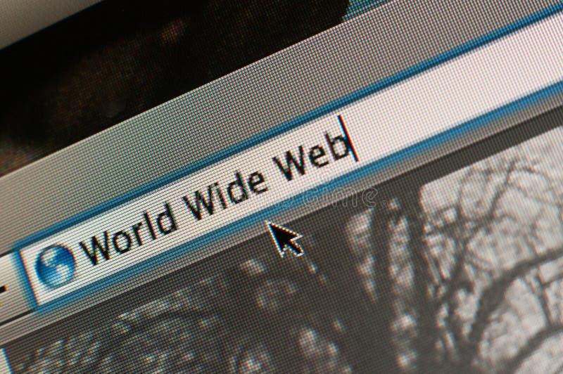 bred värld för rengöringsduk arkivfoton