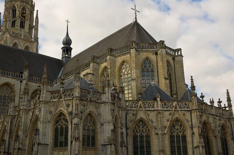 Breda royalty-vrije stock foto