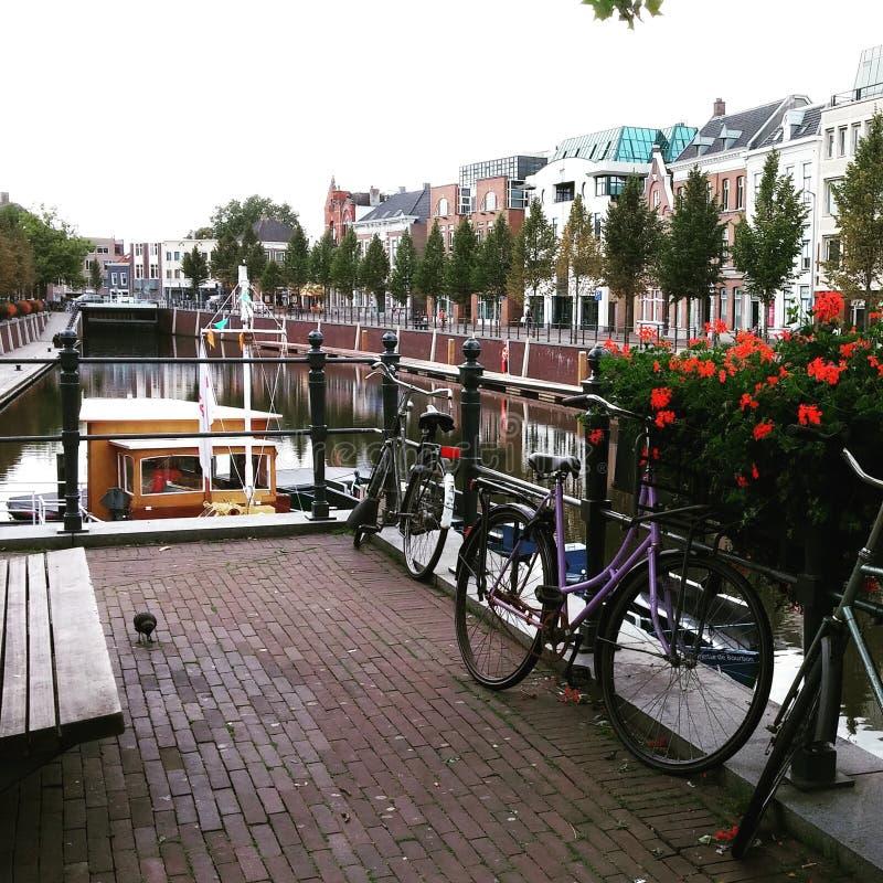 Breda holandie zdjęcie stock