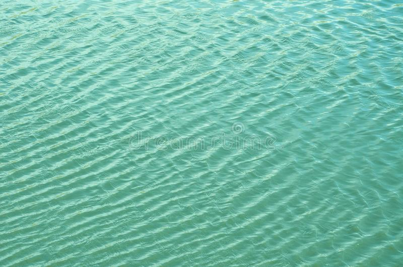 water waves royalty free stock image