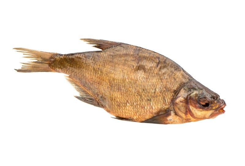Brema ahumada de los pescados fotos de archivo libres de regalías
