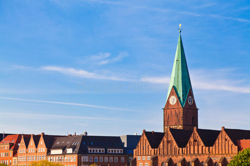 Download Bremen, Germany Stock Photography - Image: 19682332