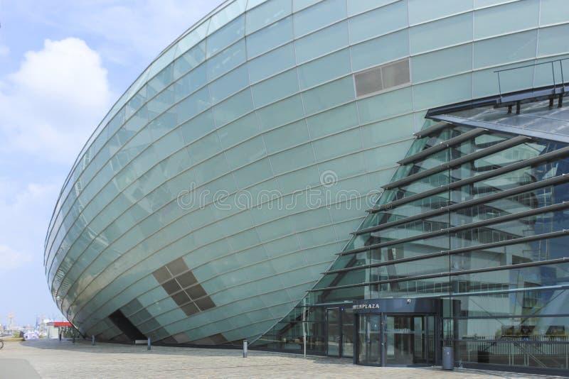 Bremenhaven, Germania immagini stock libere da diritti