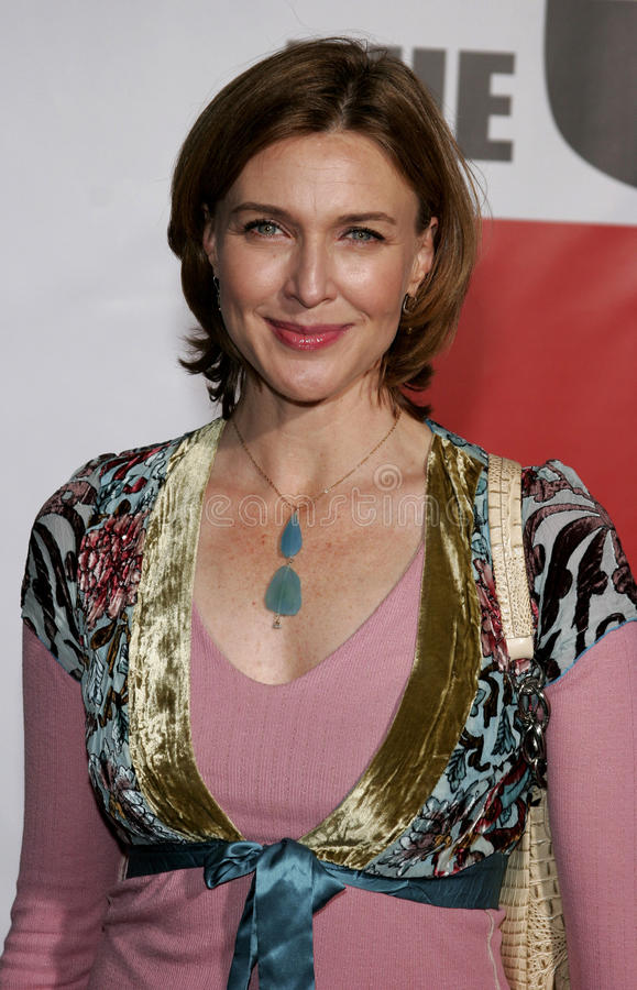 Brenda Strong stock photos