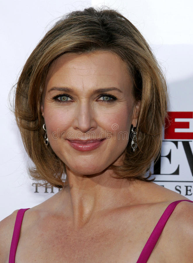 Brenda Strong royalty free stock image