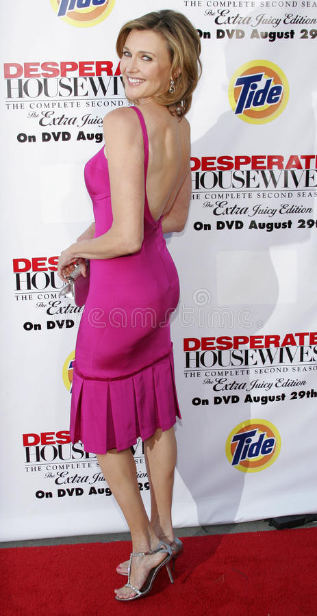 Brenda Strong stock photography
