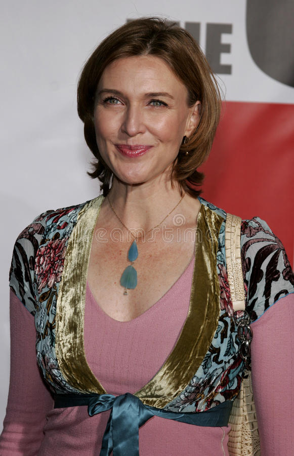 Brenda Strong stock images