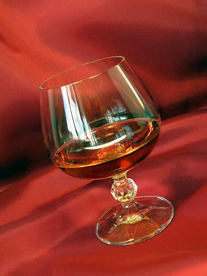Free Brendy Glass Royalty Free Stock Photos - 15682808