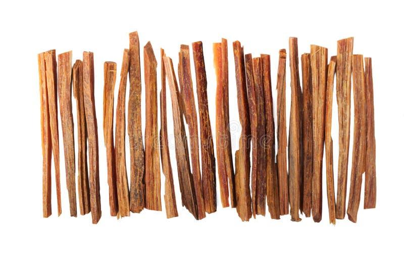 Brennholzisolat stockbild