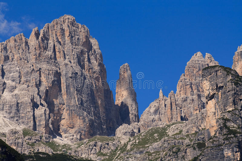 Download Brenta Dolomites Royalty Free Stock Photography - Image: 11580927
