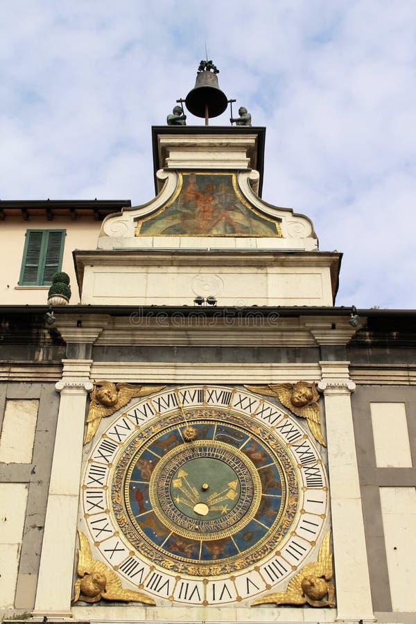 Brescia zdjęcia royalty free