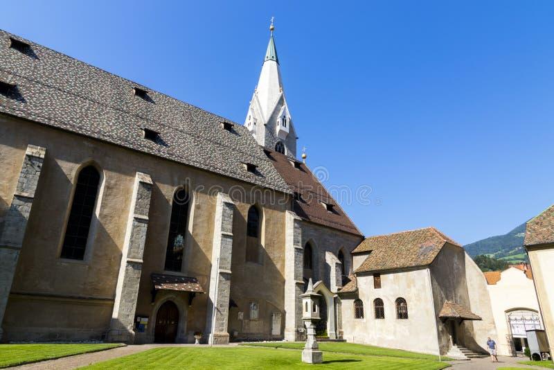 Bressanone-Brixen, el Tyrol del sur, Italia imágenes de archivo libres de regalías