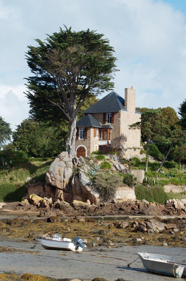 Download Breton House Stock Photo - Image: 26892650