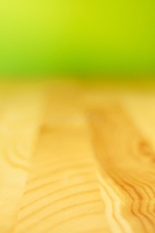 Bretterboden und leere Wand lizenzfreie stockfotos