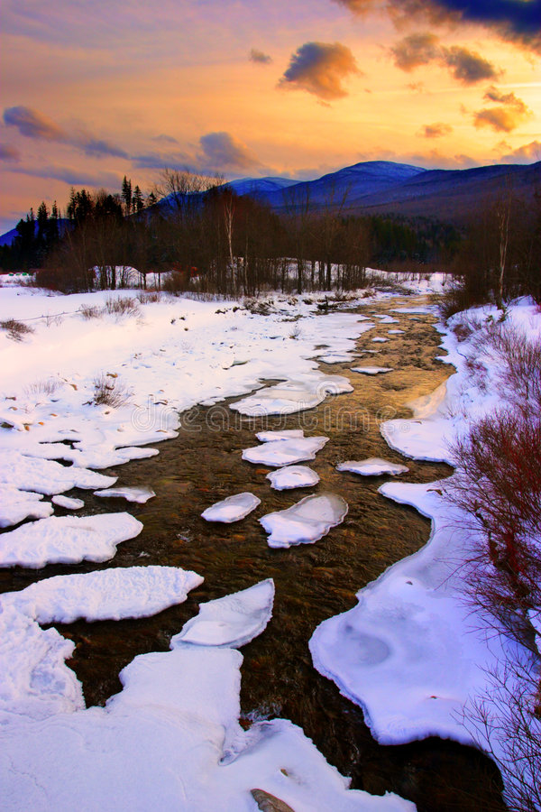 Free Bretton Woods, New Hampshire Royalty Free Stock Photography - 6967417