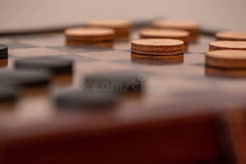 Brettspiel rief die Damen an, sehr lustig stockfotografie