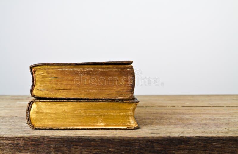 breviary Zwei Bücher Liturgie der katholischen Kirche stockbild