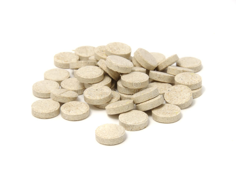 Brewer s Yeast Tablets