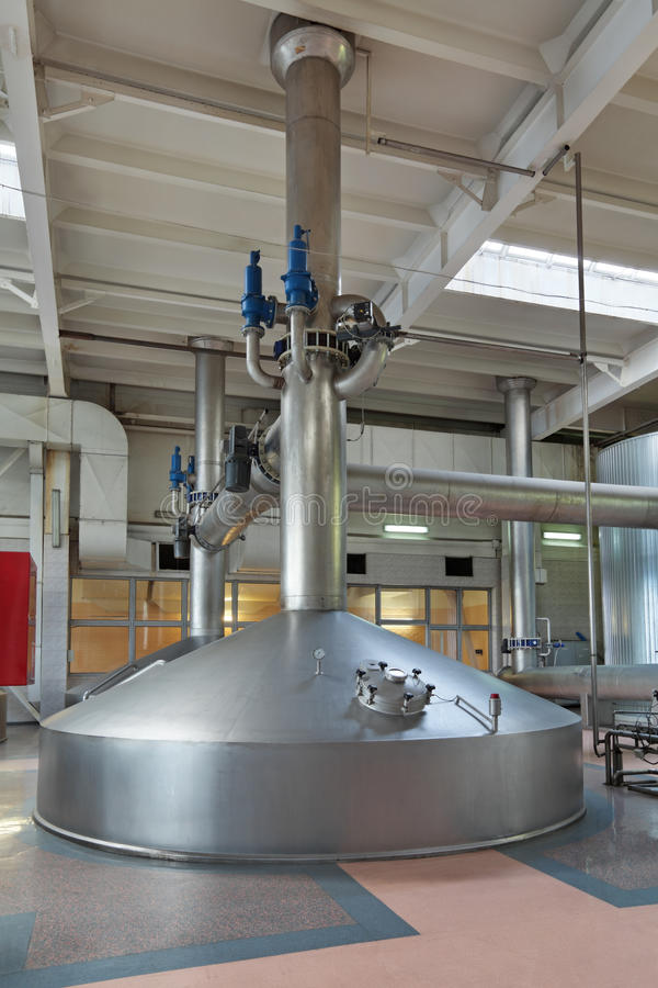Download Brewing Production Stock Images - Image: 37565074