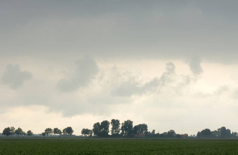 Download Brewing storm stock photo. Image of rural, skyscape, countryside - 2638718