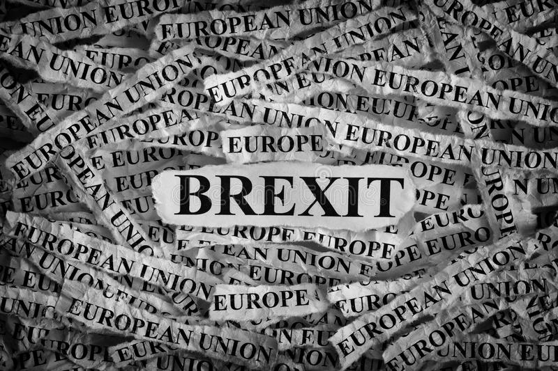 Brexit fotos de stock royalty free