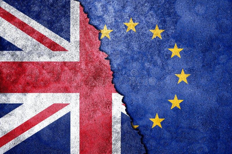 Brexit immagine stock libera da diritti