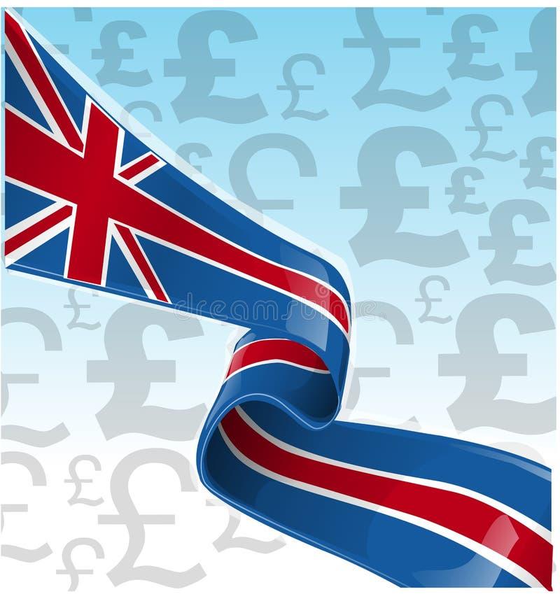 Brexit Förenade kungariket vektor illustrationer