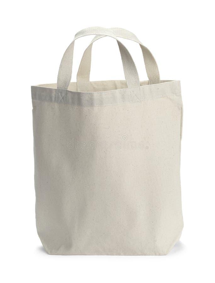 Brezentowa torba obrazy royalty free