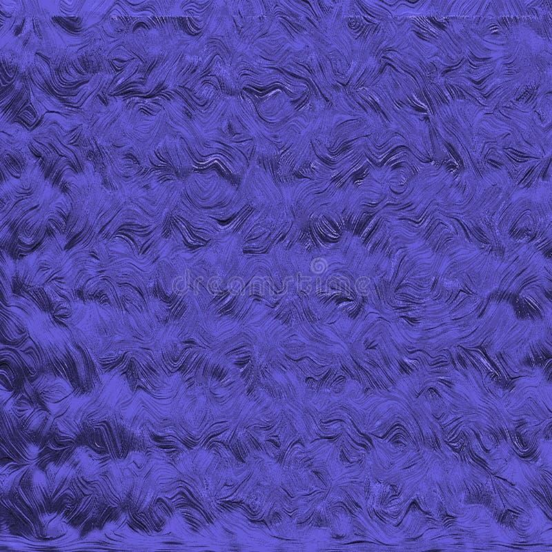 Brezentowy textured cyfrowy papier Szorstka powierzchnia z grungy teksturą Dobry dla plakata, sztandar, szablony, tematy obraz stock