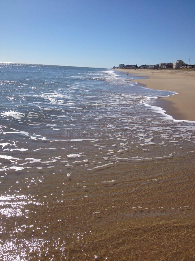 Brezza 2 dell'oceano fotografia stock