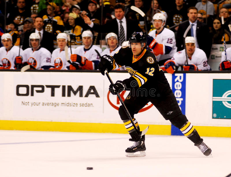 Download Brian Rolston Boston Bruins Editorial Image - Image: 23676235