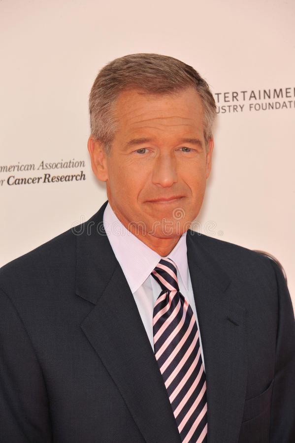 Brian Williams,The Stands stock photography