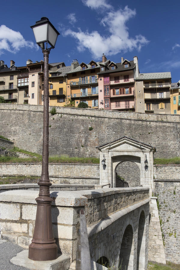 Download Briancon - French Alps - France Stock Photo - Image: 26632326