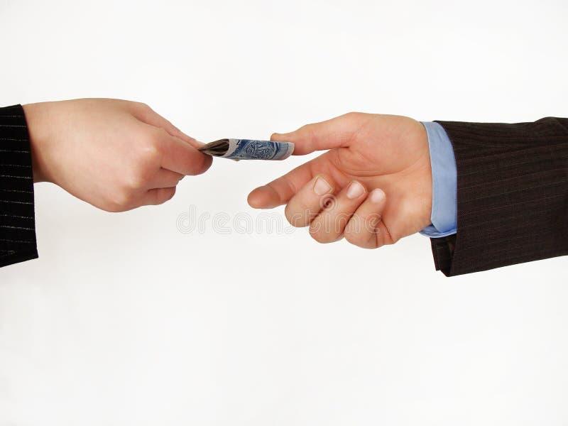 Download Bribe stock photo. Image of allure, bills, allures, appeal - 9864848