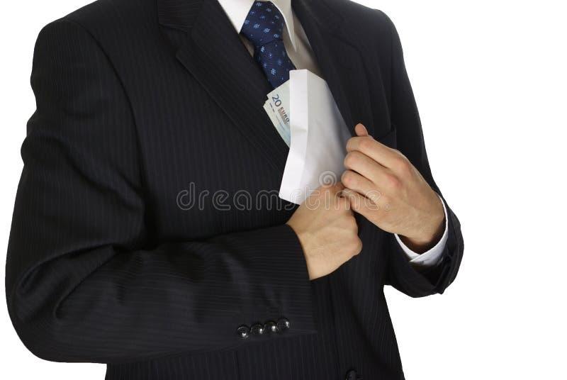 Briber royalty-vrije stock afbeelding
