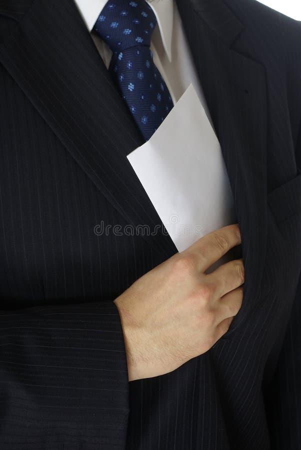 Briber royalty free stock images