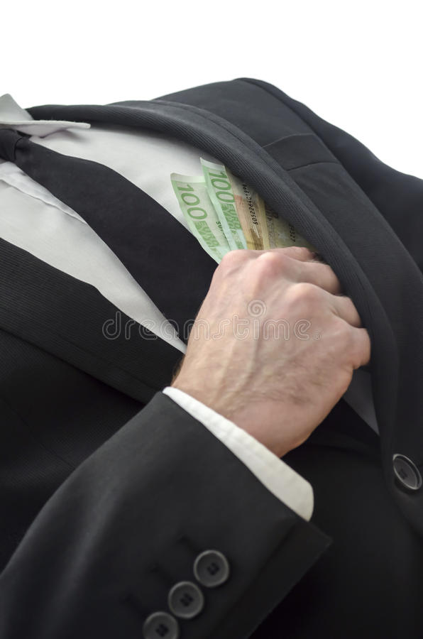 Download Bribery stock photo. Image of savings, male, lobby, illegal - 28603770