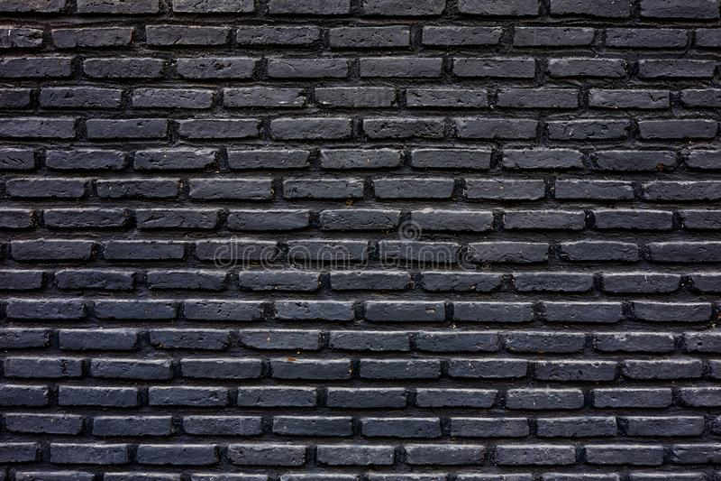 Brick wall pattern. royalty free stock photos