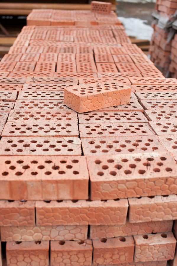 Download Brick and block stock photo. Image of construction, material - 23997494