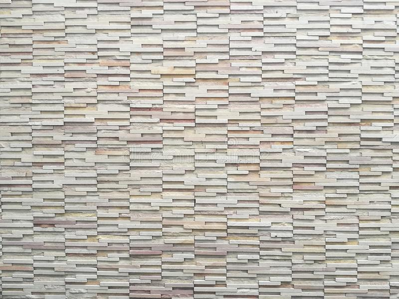 download brick block wall background in living room at home white wall in house