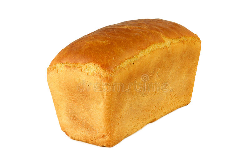 Brick Bread Royalty Free Stock Images