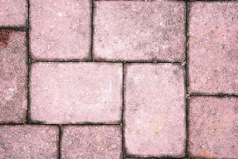 Download Brick Footpath Background. Royalty Free Stock Image - Image: 21551036