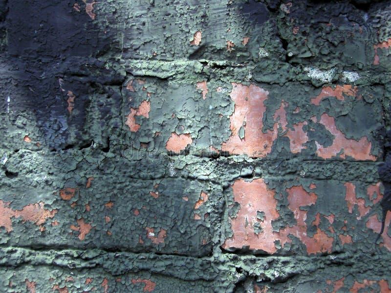 Download Brick Grunge Royalty Free Stock Photography - Image: 10667